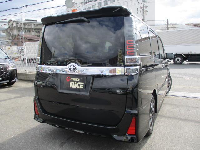 ZS 煌III 新車・ナノイー搭載・ハーフレザーシート・両側パワスラ・オートクルーズ・トヨタセーフティセンス・クリアランスソナー・レーンキープ・LEDヘッド・オートハイビーム・USBソケット(40枚目)