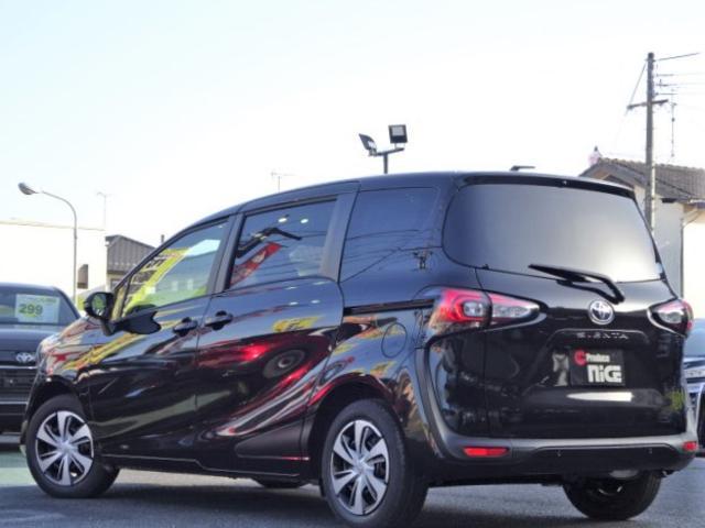 G クエロ 新車・パノラマミックビューナビレディパッケージ・ステアリングヒーター・シートヒーター・ハーフレザー・両側パワスラ・全周囲カメラ・安全ブレーキ・ソナー・レーンキープ・LEDヘッドライト・スマートキー(9枚目)