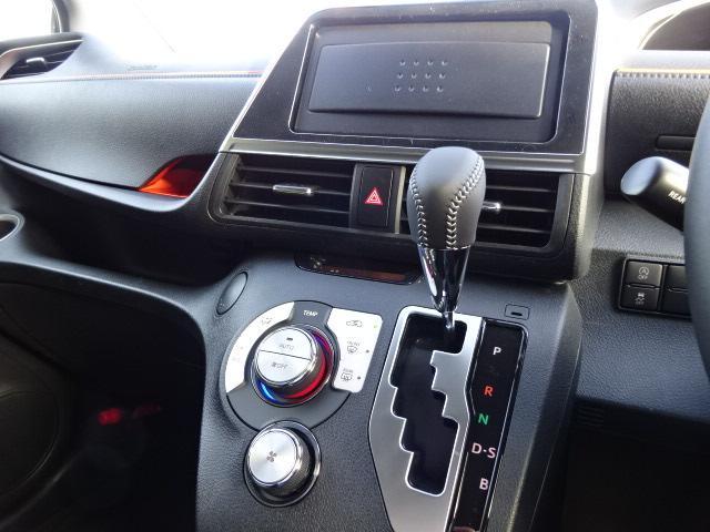 G クエロ 新車・パノラマミックビューナビレディパッケージ・ステアリングヒーター・シートヒーター・ハーフレザー・両側パワスラ・全周囲カメラ・安全ブレーキ・ソナー・レーンキープ・LEDヘッドライト・スマートキー(19枚目)