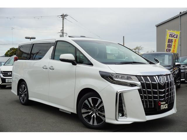 2.5S Cパッケージ 新車・ディスプレイオーディオ・三眼LEDヘッド・電動リアゲート・18AW・デジタルミラー・ムーンルーフ・トヨタセーフティセンス・ソナー・シートメモリー・シートヒーター(8枚目)