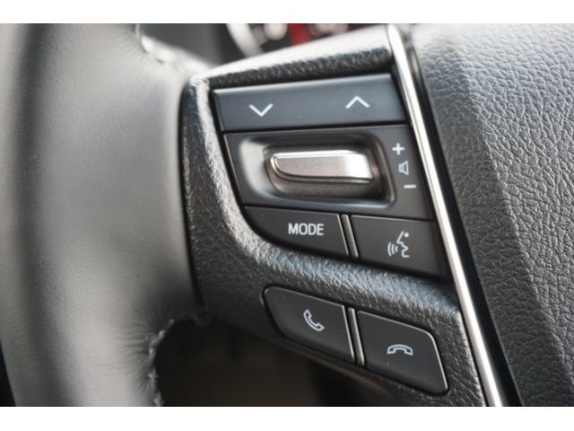 2.5S Cパッケージ 新車・ディスプレイオーディオ・三眼LEDヘッド・電動リアゲート・18AW・デジタルミラー・ムーンルーフ・トヨタセーフティセンス・ソナー・シートメモリー・シートヒーター(26枚目)