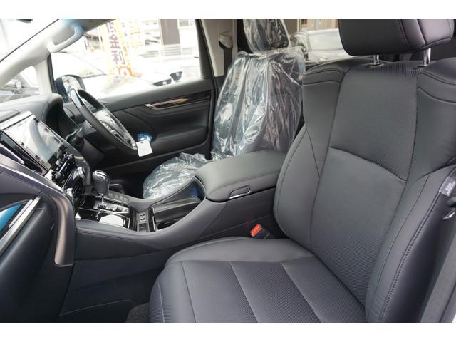 2.5S Cパッケージ 新車・ディスプレイオーディオ・三眼LEDヘッド・電動リアゲート・18AW・デジタルミラー・ムーンルーフ・トヨタセーフティセンス・ソナー・シートメモリー・シートヒーター(33枚目)