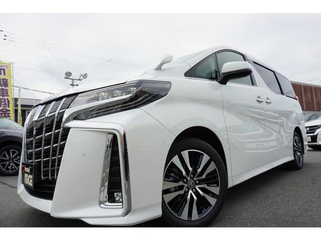 2.5S Cパッケージ 新車・ディスプレイオーディオ・三眼LEDヘッド・電動リアゲート・18AW・デジタルミラー・ムーンルーフ・トヨタセーフティセンス・ソナー・シートメモリー・シートヒーター(37枚目)