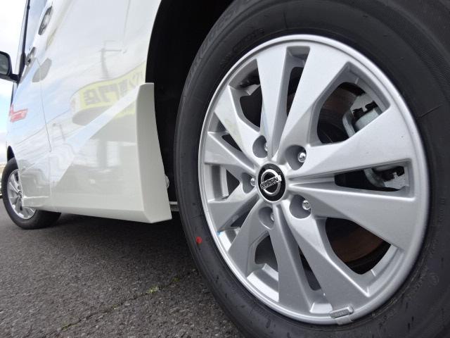 ハイウェイスター 登録済未使用車・BSW・衝突軽減ブレーキ・クリアランスソナー・オートクルーズ・両側スライド・スマートキー・プッシュスタート・ウインカードアミラーLEDテール・アイドリングストップ(15枚目)