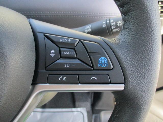 ハイウェイスターV 登録済未使用・セーフティパックA・リアヒーター・プロパイロット・カーテンエアバッグ・LEDヘッド・オートデュアルエアコン・両側電動スライド・アラウンドビューモニター・インテリジェントルームミラー寒冷地(27枚目)