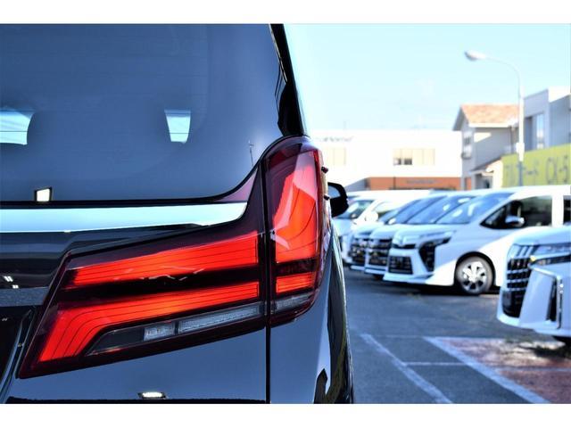 2.5S 新車・7人乗り・オットマン・両側パワスライドドア・AC電源・Dオーディオ・Bluetooth・クリアランスソナー・レーダークル―ズ・LEDヘッド・オートハイビーム・衝突軽減ブレーキ・18インチアルミ(17枚目)