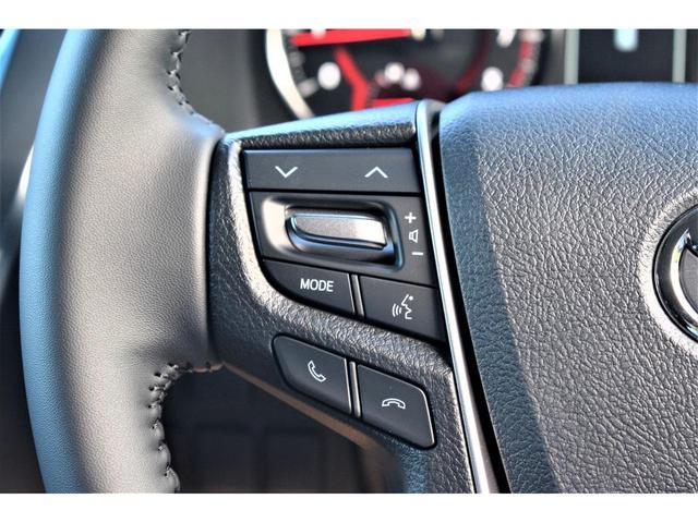 2.5S 新車・7人乗り・オットマン・両側パワスライドドア・AC電源・Dオーディオ・Bluetooth・クリアランスソナー・レーダークル―ズ・LEDヘッド・オートハイビーム・衝突軽減ブレーキ・18インチアルミ(19枚目)