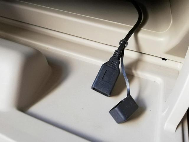 G SDナビフルセグ スマートキー LEDヘッド CD DVD Bluetooth USB 禁煙車 両側スライド VSA オートエアコン ベンチシート 電格ミラー(9枚目)