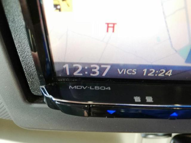 G SDナビフルセグ スマートキー LEDヘッド CD DVD Bluetooth USB 禁煙車 両側スライド VSA オートエアコン ベンチシート 電格ミラー(27枚目)