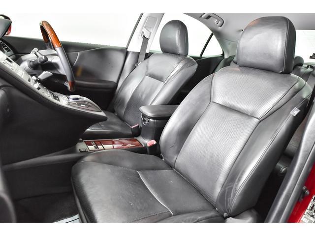 HS250h バージョンI 当社下取車輌 女性1オーナー 黒革シート・シートエアコン/メーカーナビTV・Bluetooth・DVD/フロント・バックカメラ/REGNOタイヤ/LEDライト・オートライト/クルーズコントロール(18枚目)