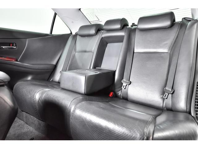 HS250h バージョンI 当社下取車輌 女性1オーナー 黒革シート・シートエアコン/メーカーナビTV・Bluetooth・DVD/フロント・バックカメラ/REGNOタイヤ/LEDライト・オートライト/クルーズコントロール(19枚目)