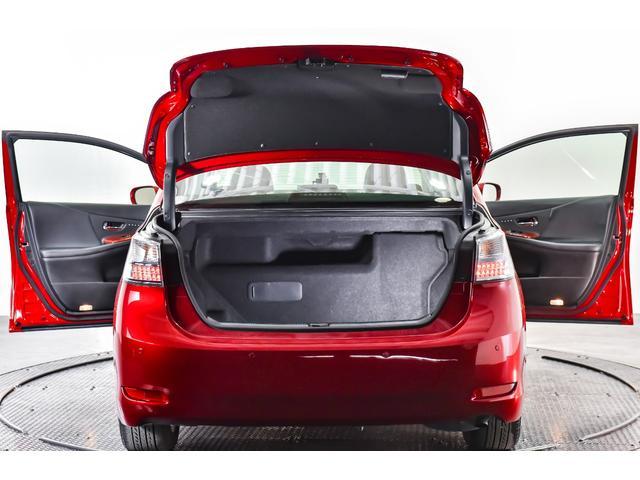 HS250h バージョンI 当社下取車輌 女性1オーナー 黒革シート・シートエアコン/メーカーナビTV・Bluetooth・DVD/フロント・バックカメラ/REGNOタイヤ/LEDライト・オートライト/クルーズコントロール(35枚目)