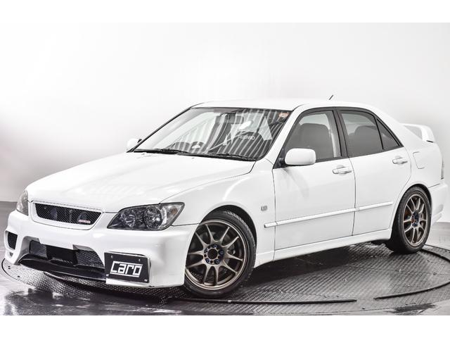 RS200 Zエディション 後期型 6速MT TEIN車高調/RECAROシート/(6枚目)