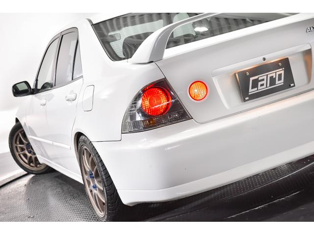 RS200 Zエディション 後期型 6速MT TEIN車高調/RECAROシート/(7枚目)