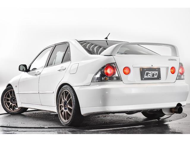 RS200 Zエディション 後期型 6速MT TEIN車高調/RECAROシート/(10枚目)