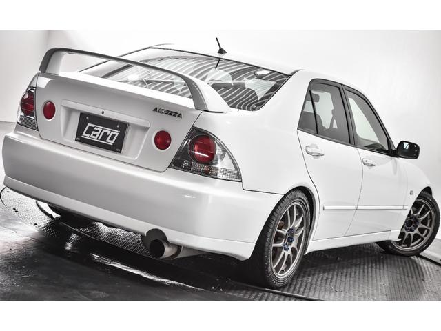 RS200 Zエディション 後期型 6速MT TEIN車高調/RECAROシート/(11枚目)