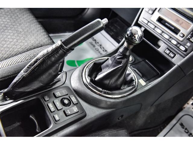 RS200 Zエディション 後期型 6速MT TEIN車高調/RECAROシート/(17枚目)