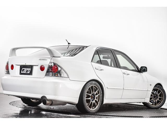 RS200 Zエディション 後期型 6速MT TEIN車高調/RECAROシート/(25枚目)