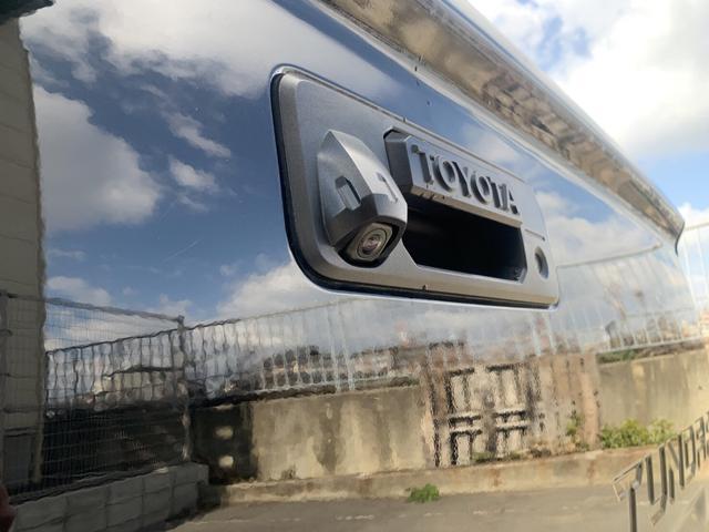 レギュラーキャブ 4方位カメラ キーレス フォグ 前後メッキバンパー ポケットスタイル オーバーフェンダー XF OFF ROAD XF222 285/50R20マットタイヤ ベンチシート ロングベット シングルキャブ(22枚目)