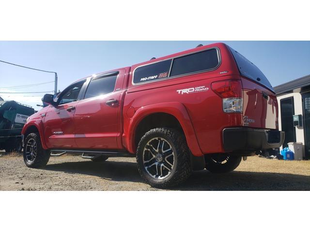 SR5 陸送費キャンペーン 新車並行 ETC ルーフレール 4WD バックモニター サイドモニター フロントカメラ 赤色 純正タイヤ積み込み 2インチリフトアップ キーレス(5枚目)