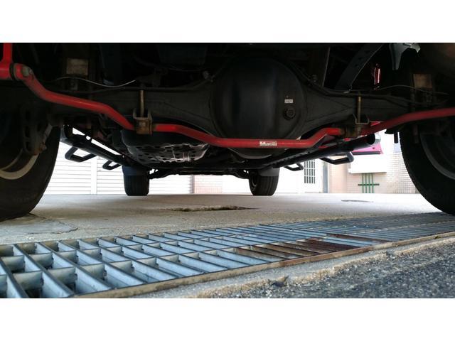 SR5 陸送費キャンペーン 新車並行 ETC ルーフレール 4WD バックモニター サイドモニター フロントカメラ 赤色 純正タイヤ積み込み 2インチリフトアップ キーレス(27枚目)