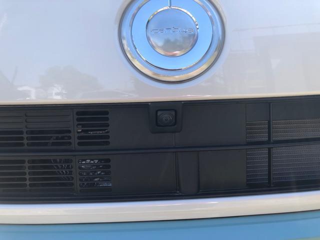Xホワイトアクセントリミテッド SAIII 両側電動スライドドア プッシュスタート Xホワイトアクセントリミテッド SAIII ナビ取付可能 ツートンカラー 全方位カメラスマートキー LEDフォグ 届出済未使用車(24枚目)