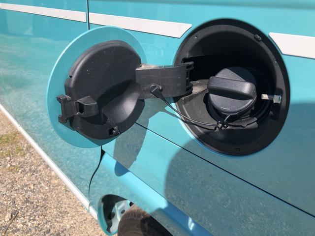 Xホワイトアクセントリミテッド SAIII 両側電動スライドドア プッシュスタート Xホワイトアクセントリミテッド SAIII ナビ取付可能 ツートンカラー 全方位カメラスマートキー LEDフォグ 届出済未使用車(29枚目)