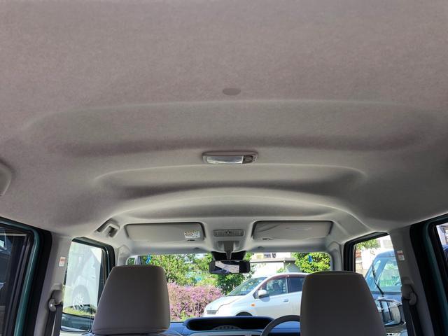 Xホワイトアクセントリミテッド SAIII 両側電動スライドドア プッシュスタート Xホワイトアクセントリミテッド SAIII ナビ取付可能 ツートンカラー 全方位カメラスマートキー LEDフォグ 届出済未使用車(36枚目)
