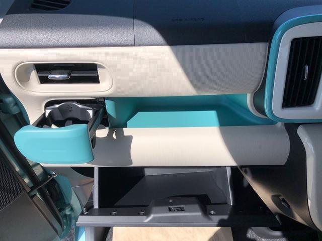Xホワイトアクセントリミテッド SAIII 両側電動スライドドア プッシュスタート Xホワイトアクセントリミテッド SAIII ナビ取付可能 ツートンカラー 全方位カメラスマートキー LEDフォグ 届出済未使用車(41枚目)