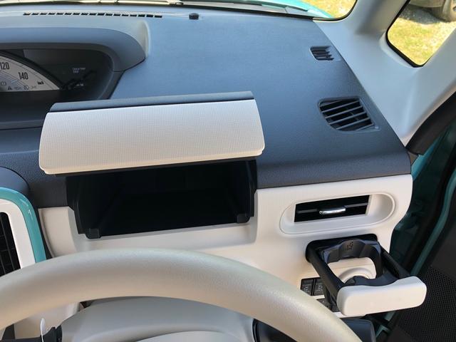 Xホワイトアクセントリミテッド SAIII 両側電動スライドドア プッシュスタート Xホワイトアクセントリミテッド SAIII ナビ取付可能 ツートンカラー 全方位カメラスマートキー LEDフォグ 届出済未使用車(45枚目)