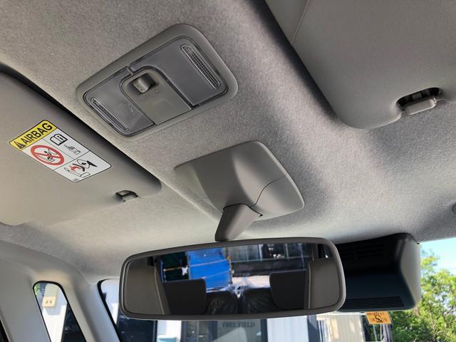 Xホワイトアクセントリミテッド SAIII 両側電動スライドドア プッシュスタート Xホワイトアクセントリミテッド SAIII ナビ取付可能 ツートンカラー 全方位カメラスマートキー LEDフォグ 届出済未使用車(54枚目)