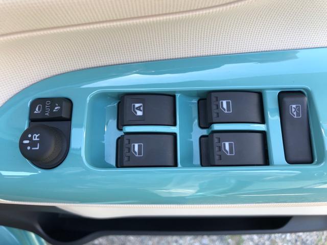 Xホワイトアクセントリミテッド SAIII 両側電動スライドドア プッシュスタート Xホワイトアクセントリミテッド SAIII ナビ取付可能 ツートンカラー 全方位カメラスマートキー LEDフォグ 届出済未使用車(69枚目)