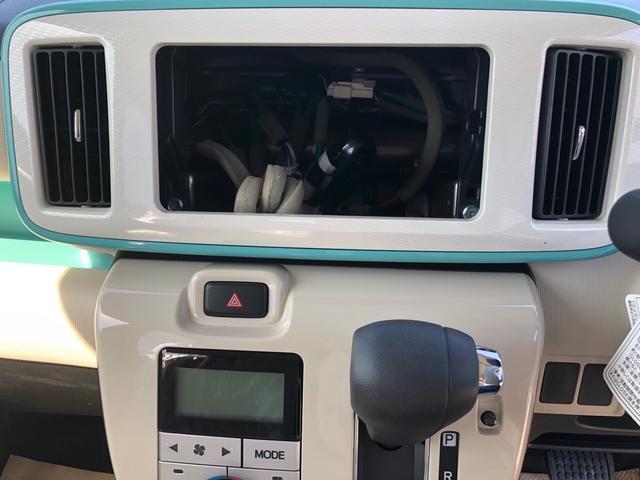 Xホワイトアクセントリミテッド SAIII 両側電動スライドドア プッシュスタート Xホワイトアクセントリミテッド SAIII ナビ取付可能 ツートンカラー 全方位カメラスマートキー LEDフォグ 届出済未使用車(71枚目)