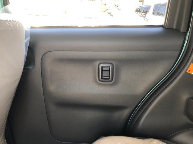 Xホワイトアクセントリミテッド SAIII 両側電動スライドドア プッシュスタート Xホワイトアクセントリミテッド SAIII ナビ取付可能 ツートンカラー 全方位カメラスマートキー LEDフォグ 届出済未使用車(75枚目)