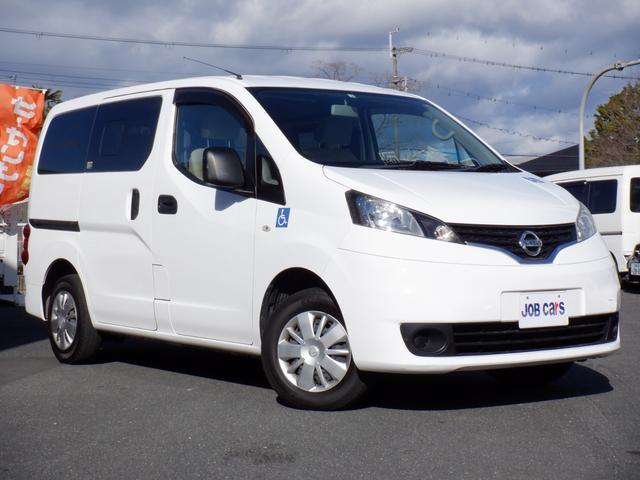 1.6チェアキャブ車いす1名 3列有 福祉車両 スロープタイプ リヤクーラー バックモニター キーレス ワンオーナー 記録簿(6枚目)