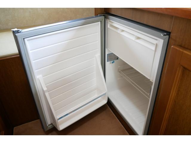 アネックス リバティ FS52 FFヒーター ツインサブバッテリー 1500Wインバーター 65L冷蔵庫 ランチョショック 家庭用テレビ サイドオーニング HDDナビ フルセグ ETC(8枚目)