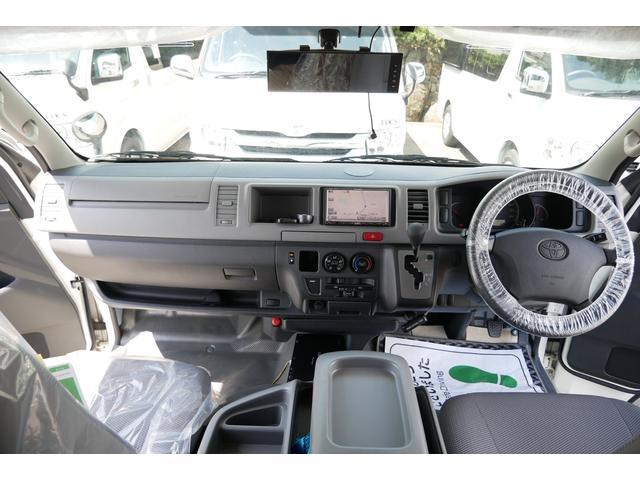 アネックス リバティ FS52 FFヒーター ツインサブバッテリー 1500Wインバーター 65L冷蔵庫 ランチョショック 家庭用テレビ サイドオーニング HDDナビ フルセグ ETC(15枚目)