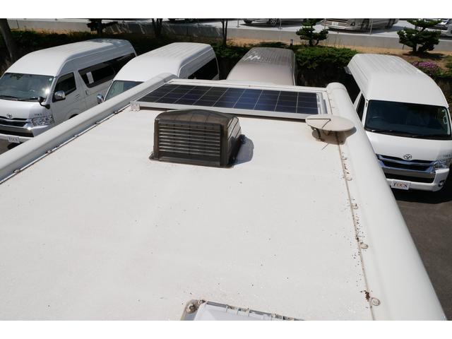 アネックス リバティ FS52 FFヒーター ツインサブバッテリー 1500Wインバーター 65L冷蔵庫 ランチョショック 家庭用テレビ サイドオーニング HDDナビ フルセグ ETC(27枚目)