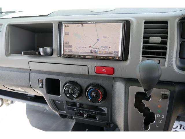 アネックス リバティ FS52 FFヒーター ツインサブバッテリー 1500Wインバーター 65L冷蔵庫 ランチョショック 家庭用テレビ サイドオーニング HDDナビ フルセグ ETC(39枚目)