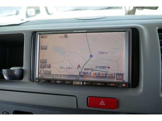 アネックス リバティ FS52 FFヒーター ツインサブバッテリー 1500Wインバーター 65L冷蔵庫 ランチョショック 家庭用テレビ サイドオーニング HDDナビ フルセグ ETC(40枚目)
