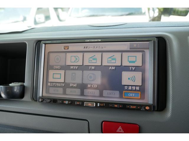 アネックス リバティ FS52 FFヒーター ツインサブバッテリー 1500Wインバーター 65L冷蔵庫 ランチョショック 家庭用テレビ サイドオーニング HDDナビ フルセグ ETC(41枚目)