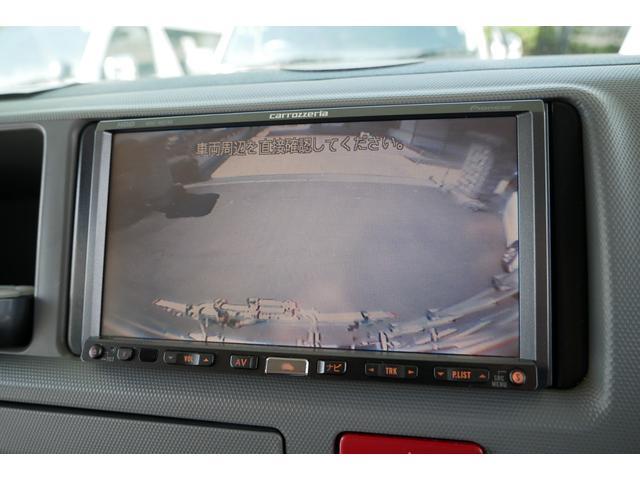 アネックス リバティ FS52 FFヒーター ツインサブバッテリー 1500Wインバーター 65L冷蔵庫 ランチョショック 家庭用テレビ サイドオーニング HDDナビ フルセグ ETC(42枚目)