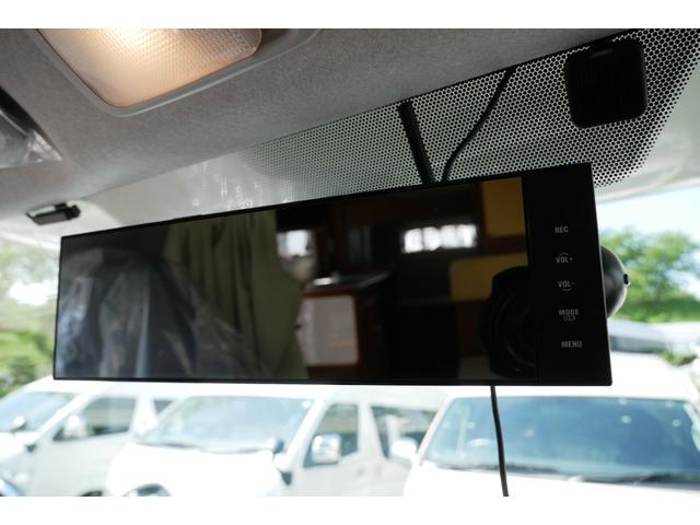アネックス リバティ FS52 FFヒーター ツインサブバッテリー 1500Wインバーター 65L冷蔵庫 ランチョショック 家庭用テレビ サイドオーニング HDDナビ フルセグ ETC(43枚目)