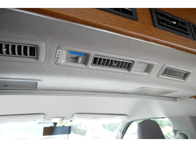 アネックス リバティ FS52 FFヒーター ツインサブバッテリー 1500Wインバーター 65L冷蔵庫 ランチョショック 家庭用テレビ サイドオーニング HDDナビ フルセグ ETC(48枚目)