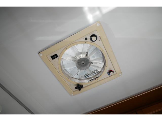 アネックス リバティ FS52 FFヒーター ツインサブバッテリー 1500Wインバーター 65L冷蔵庫 ランチョショック 家庭用テレビ サイドオーニング HDDナビ フルセグ ETC(50枚目)