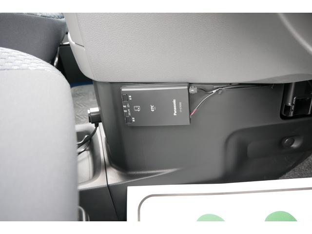キャンピング仕様 トイファクトリー エコロ FFヒーター シングルサブバッテリー 500Wインバーター 走行充電 コンバーター パナソニックフローティングナビ フルセグ Bluetooth(41枚目)