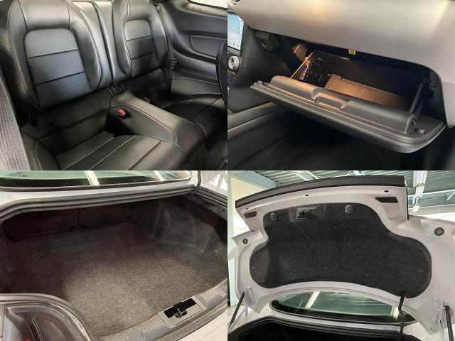 V8 GT プレミアム 新車並行・ブラックフルレザーシート・シートヒーター&クーラー・クルーズコントロール・純正18AW・バックモニター・Bluetooth・エンジンスターター付きキーレス・HID・パドルシフト・禁煙・修復無(20枚目)