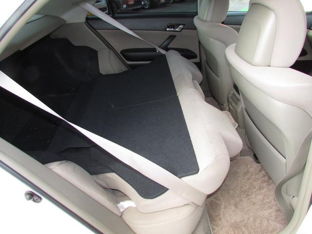 トヨタ マークX 250G Fパッケージリミテッド ナビ バックカメラ ETC