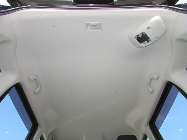 ブラック&ホワイトII メモリーナビ フルセグ 音楽録音 バックカメラ ETC 自動ドア シートヒーター オゾン脱臭殺菌施工済 ワンオーナー 禁煙車(22枚目)