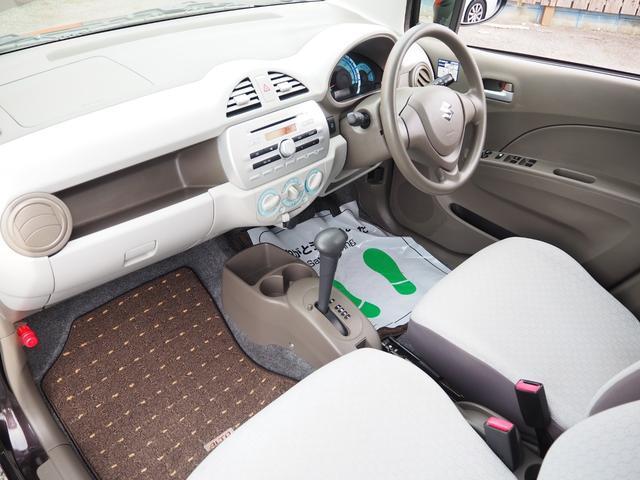 ECO-S オゾン脱臭殺菌施工済 ポリマーコーティング施工済 13インチアルミ 電格ミラー CD プライバシーガラス キーレス ABS Wエアバック セキュリティー ワンオーナー 禁煙車(14枚目)